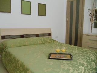 Spacious holiday apartment 5min walk from the sea - Marsaxlokk vacation rentals