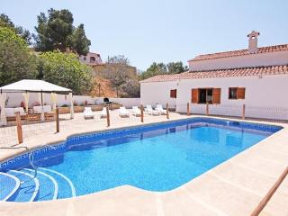 4 bedroom Villa in Moraira, Alicante, Costa Blanca, Spain : ref 2239905 - Benitachell vacation rentals