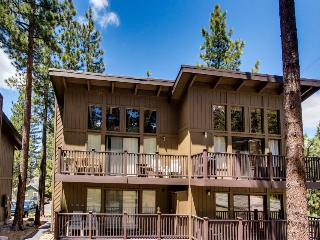 Well-decorated & modern home close to ski and lake access awaits! - South Lake Tahoe vacation rentals