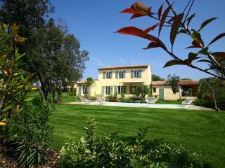 4 bedroom Villa in La Motte, Provence, France : ref 1718851 - La Motte vacation rentals