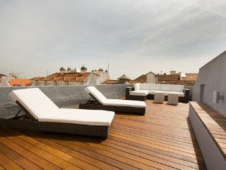 minha casa - luxury duplex - Lisbon vacation rentals