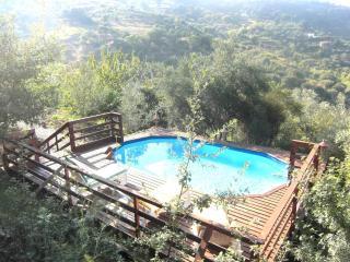 Nice villa with pool 03 - Cefalu vacation rentals