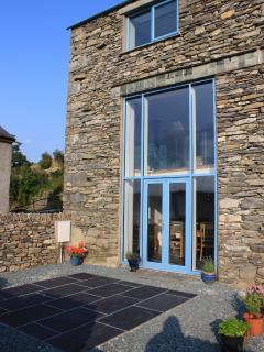Nice Barn with Internet Access and Dishwasher - Broughton-in-Furness vacation rentals