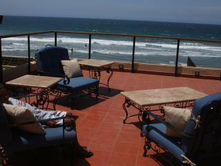 Baja Oceanfront Mansion - Just south of San Diego - Rosarito Beach vacation rentals