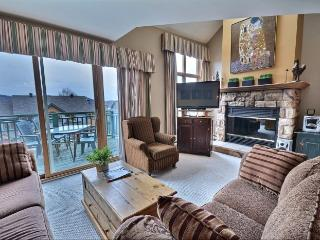 Clairiere 404 - Mont Tremblant vacation rentals