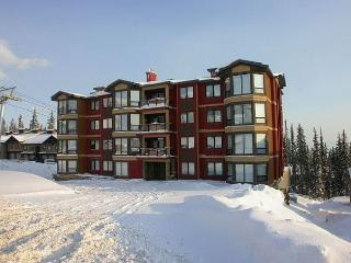 Luxury Residences In Happy Valley, Timbers, Big White - Big White vacation rentals