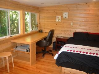 Palo Alto Cozy Cottage - Palo Alto vacation rentals