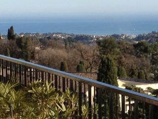 2 bedroom Apartment with Internet Access in Vence - Vence vacation rentals