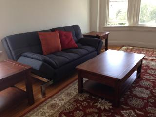 Great apartment in safe, convenient location - San Francisco vacation rentals