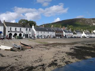 The Old Blacksmith's Cottage - Ullapool vacation rentals