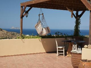 Villa Panorama - Pitsidia piscine jardin  Wi-Fi - Pitsidia vacation rentals
