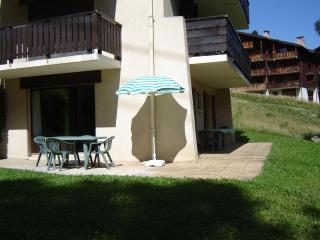 résidence st gervais d'en haut - Saint Gervais les Bains vacation rentals