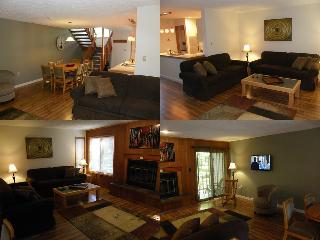 3 bedroom House with Deck in East Stroudsburg - East Stroudsburg vacation rentals