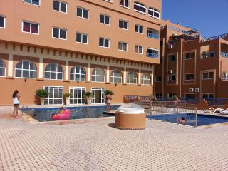 Nice Condo with Internet Access and A/C - Tamrhakht vacation rentals