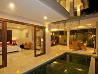 Luxury Two Bedroom Seminyak Villas - Seminyak vacation rentals