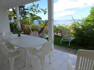 Nice Condo with Internet Access and Dishwasher - Les Anses d'Arlet vacation rentals
