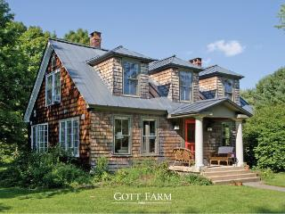 Charming Private & Peaceful Lakefront House & Camp - Wayne vacation rentals