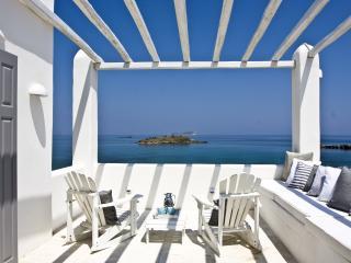 LUXURIOUS VILLA IN SYROS ISLAND - Siros vacation rentals