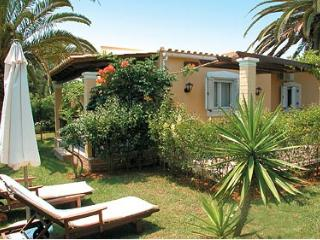 Villa 4 beds with pool  on Corfu island - Paxos vacation rentals