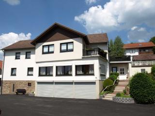Bright 2 bedroom Korbach Apartment with Internet Access - Korbach vacation rentals