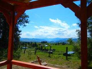 Private Get-Away, Views, 15min to anywhere - Vernon vacation rentals