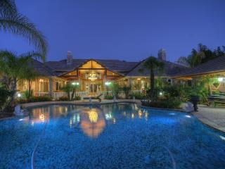 Elite Vacation Estate - A Resort-Like Paradise - Temecula vacation rentals