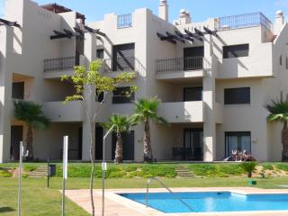 PENTHOUSE RODA GOLF KC63 - Los Alcazares vacation rentals