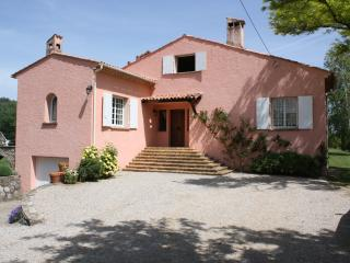 Perfect 5 bedroom Villa in Le Thoronet - Le Thoronet vacation rentals