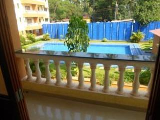 Moksh Holiday Homes - Image 1 - Baga - rentals