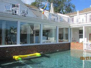 Prime West End w/heated pool & Spa - Provincetown vacation rentals