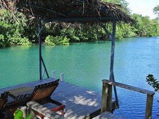 The kingfisher,Love living, on the waters edge.... - Savusavu vacation rentals