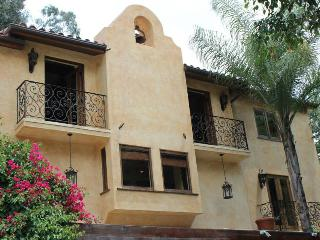 Historical house on Hollywd Hills (Rothdell) - Los Angeles vacation rentals