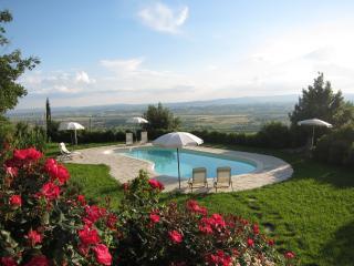 Apartament 'Ginestre', WI_FI free, Tuscany - Arezzo vacation rentals