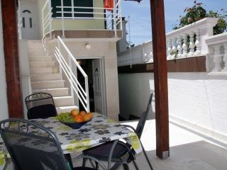 Romantic 1 bedroom Apartment in Crikvenica with A/C - Crikvenica vacation rentals