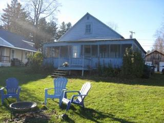 Ballston lakefront cottage - Malta vacation rentals