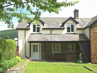 2 bedroom Cottage with DVD Player in Llanwddyn - Llanwddyn vacation rentals