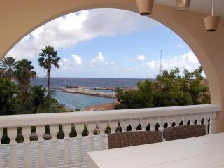 Warawara Ocean View - Willemstad vacation rentals