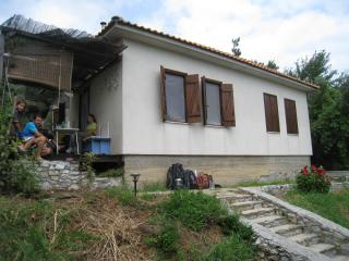 Cabin 200 m from Pelion beach - Horefto vacation rentals