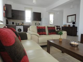 Protaras Luxury 2 Bedroom - Protaras vacation rentals