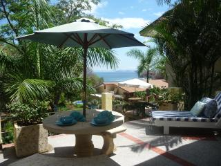 Private Oceanview Cottage - Playa Ocotal vacation rentals