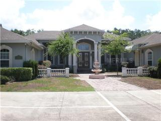 4 bedroom Condo with Internet Access in Lakeland - Lakeland vacation rentals