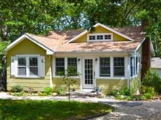 Cutchogue Beach Cottage - Long Island vacation rentals