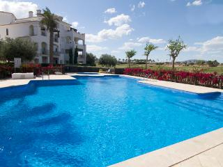 2 bedroom Apartment with Internet Access in Roldan - Roldan vacation rentals