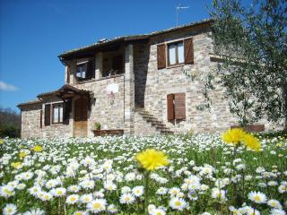 a casa di lucia - San Severino Marche vacation rentals