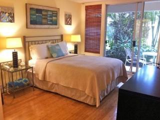 Maui Banyan studio (no separate bedroom) sleeps 2 - Kihei vacation rentals