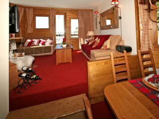 Avoriaz Chalets-Choucas - 4 star SUNDAY - SUNDAY - Avoriaz vacation rentals