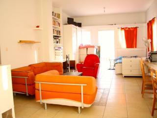 Comfortable 1 bedroom Condo in Gedera - Gedera vacation rentals