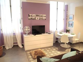 Central luxurious Quiet Specious Old-Port Studio - Marseille vacation rentals