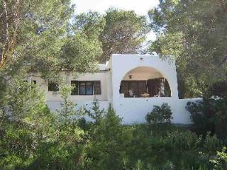 Casita with seaview - Ibiza vacation rentals