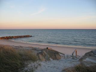 Impeccable Home 30 Steps to your Private Beach - Cape Cod vacation rentals